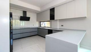 Ultra Geräumige Villen mit Smart Home-System in Konyaalti, Foto's Innenbereich-3