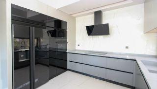 Ultra Geräumige Villen mit Smart Home-System in Konyaalti, Foto's Innenbereich-4