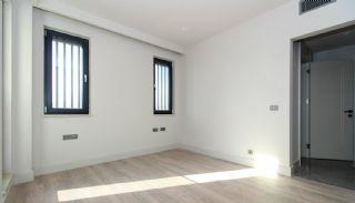 Ultra Geräumige Villen mit Smart Home-System in Konyaalti, Foto's Innenbereich-5