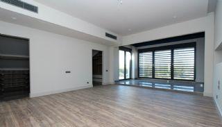 Ultra Geräumige Villen mit Smart Home-System in Konyaalti, Foto's Innenbereich-9