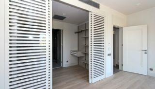Ultra Geräumige Villen mit Smart Home-System in Konyaalti, Foto's Innenbereich-10