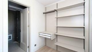 Ultra Geräumige Villen mit Smart Home-System in Konyaalti, Foto's Innenbereich-11