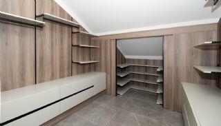 Ultra Geräumige Villen mit Smart Home-System in Konyaalti, Foto's Innenbereich-18