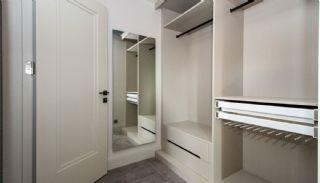 Ultra Geräumige Villen mit Smart Home-System in Konyaalti, Foto's Innenbereich-19