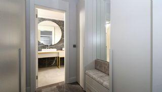 Ultra Geräumige Villen mit Smart Home-System in Konyaalti, Foto's Innenbereich-20