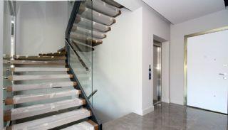 Ultra Geräumige Villen mit Smart Home-System in Konyaalti, Foto's Innenbereich-21