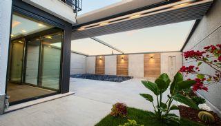 Zeitgenössische Villen mit Smart Home System in Kundu, Antalya / Kundu - video