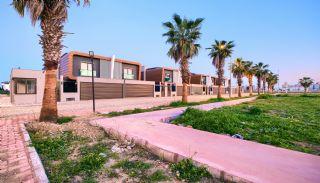 Zeitgenössische Villen mit Smart Home System in Kundu, Antalya / Kundu