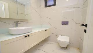 Zeitgenössische Villen mit Smart Home System in Kundu, Foto's Innenbereich-5