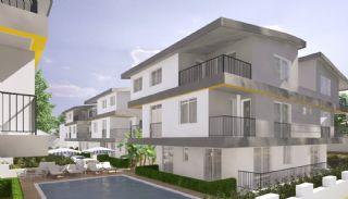 Prestigefyllda Lägenheter med Rika Funktioner i Antalya Lara, Antalya / Lara - video