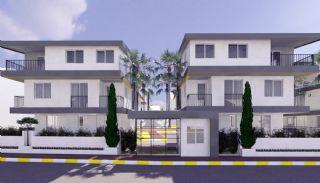 Wohnungen mit Reichhaltigen Einrichtungen in Antalya, Antalya / Lara - video