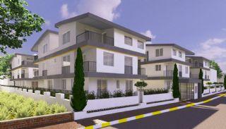 Wohnungen mit Reichhaltigen Einrichtungen in Antalya, Antalya / Lara