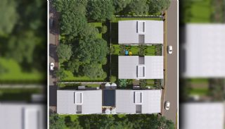 Prestigieuze Appartementen met Rijke Faciliteiten | Antalya, Vloer Plannen-5