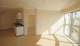 آپارتمانهای سبک اروپایی با استانداردهای یک هتل در آنتالیا, تصاویر داخلی-2