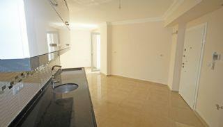 آپارتمانهای سبک اروپایی با استانداردهای یک هتل در آنتالیا, تصاویر داخلی-5