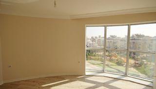آپارتمانهای سبک اروپایی با استانداردهای یک هتل در آنتالیا, تصاویر داخلی-7