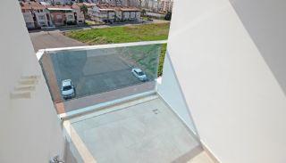 آپارتمانهای سبک اروپایی با استانداردهای یک هتل در آنتالیا, تصاویر داخلی-10