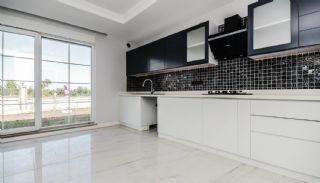 Elegant Designed Deluxe Houses in Antalya Turkey, Interior Photos-6