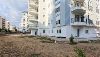2+1 Apartments with Separate Kitchen in Antalya Kepez, Antalya / Kepez - video