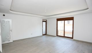 Centrally Located Antalya Flats Close to Ataturk Park, Interior Photos-3