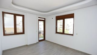 Centrally Located Antalya Flats Close to Ataturk Park, Interior Photos-12