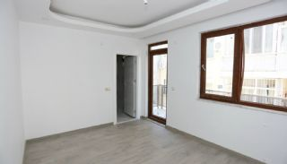 Centrally Located Antalya Flats Close to Ataturk Park, Interior Photos-15
