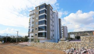 Key-Ready Flats Offer Investment Advantage in Antalya, Antalya / Kepez - video