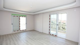 Key-Ready Flats Offer Investment Advantage in Antalya, Interior Photos-3