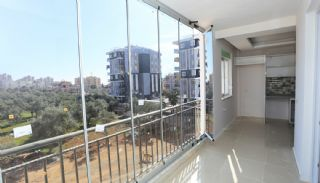 Key-Ready Flats Offer Investment Advantage in Antalya, Interior Photos-4