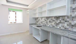 Key-Ready Flats Offer Investment Advantage in Antalya, Interior Photos-7