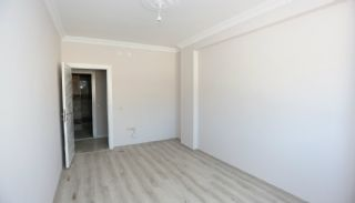 Key-Ready Flats Offer Investment Advantage in Antalya, Interior Photos-12