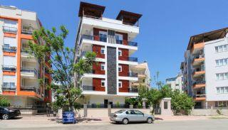 Комфортабельные Новые Квартиры в Анталии, Турция, Анталия / Коньяалты - video