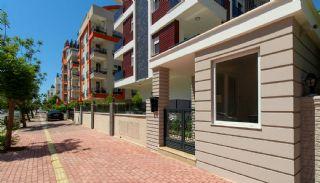 Nouveaux Appartements Confortable à Antalya Turquie, Antalya / Konyaalti - video