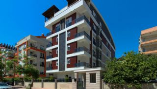 Comfortabele Nieuwgebouwde Appartementen in Antalya Turkije, Antalya / Konyaalti