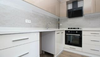 Comfortable New Built Apartments in Antalya Turkey, Interior Photos-5