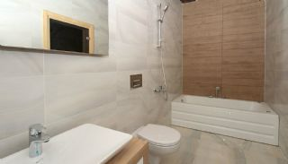 Comfortable New Built Apartments in Antalya Turkey, Interior Photos-17