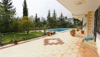 منازل واسعة مستقلة مع مسبح في أنطاليا, انطاليا / كونيالتي - video