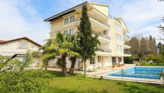 Spacieuses Maisons Individuelles Avec Piscine à Antalya, Antalya / Konyaalti