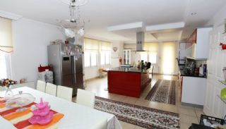 Detached Spacious Houses with Swimming Pool in Antalya, Interior Photos-4