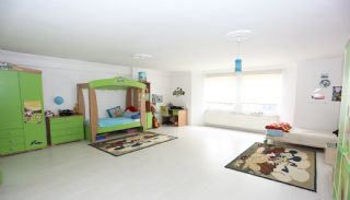 Detached Spacious Houses with Swimming Pool in Antalya, Interior Photos-8