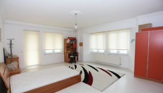 Detached Spacious Houses with Swimming Pool in Antalya, Interior Photos-9