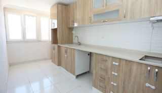 Ready Property with Natural Gas Infrastructure in Kepez, Interior Photos-13