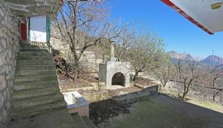 Prachtige Antalya Stad-Zeezicht Villa in Konyaalti, Antalya / Konyaalti - video
