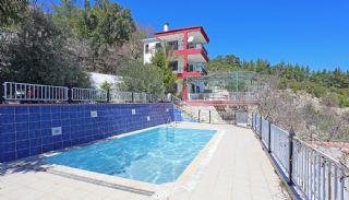 Prachtige Antalya Stad-Zeezicht Villa in Konyaalti, Antalya / Konyaalti