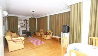 Prachtige Antalya Stad-Zeezicht Villa in Konyaalti, Interieur Foto-1