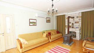 Prachtige Antalya Stad-Zeezicht Villa in Konyaalti, Interieur Foto-3