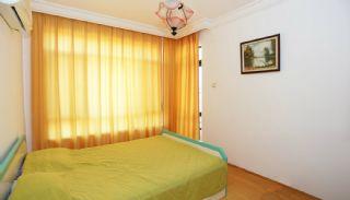 Prachtige Antalya Stad-Zeezicht Villa in Konyaalti, Interieur Foto-10