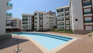 Elegante Wohnungen 5 Minuten zum Strand in Antalya Konyaalti, Antalya / Konyaalti - video