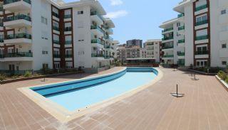 Elegante Wohnungen 5 Minuten zum Strand in Antalya Konyaalti, Antalya / Konyaalti