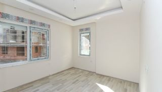 Elegant Flats 5 Minutes to the Beach in Antalya Konyaalti, Interior Photos-4